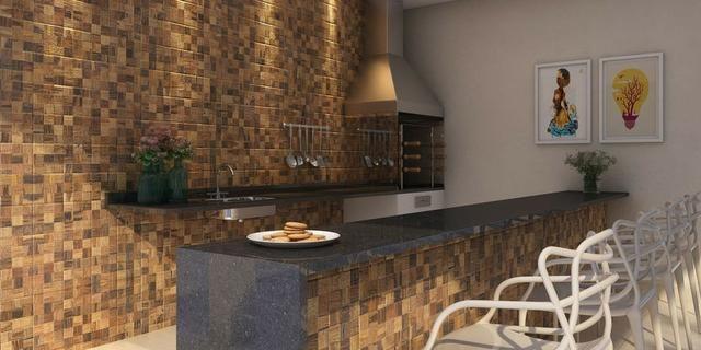 Apartamento 2Q, setor Faiçalville 100% financiado - Foto 4