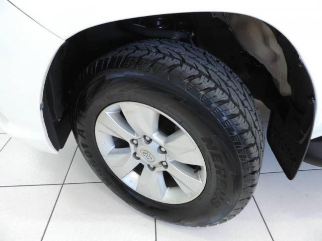 Toyota Hilux 2.8 CD SRV 4X4 Diesel Aut. - Foto 8