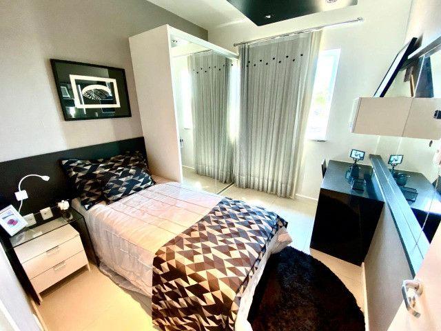 Casa Duplex com 3 Quartos em Condomínio Fechado no Eusébio - Foto 15