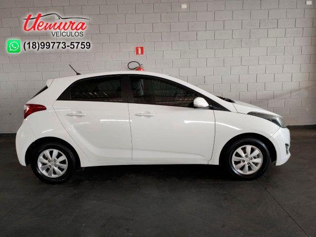 Hyundai/ HB20 1.6 - 2014/2014 - Flex - Branca - Foto 3