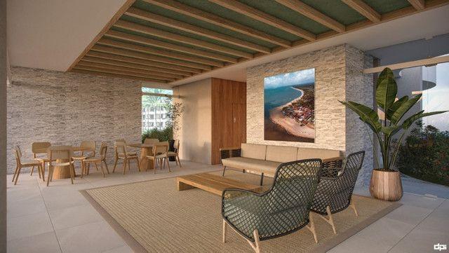 DMR - Lançamento imóvel na planta em Muro Alto   Mana Beach Experience 62m² 2 quartos - Foto 11