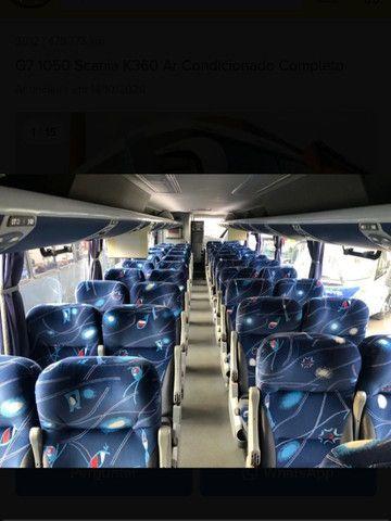 Compre seu Ônibus de forma segura e parcelada. - Foto 4