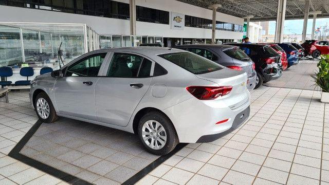 Chevrolet Novo Onix Plus Turbo Automático 1.0 2021 - Foto 6
