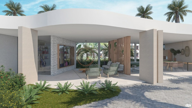 DMR - Lançamento imóvel na planta em Muro Alto   Mana Beach Experience 62m² 2 quartos - Foto 5