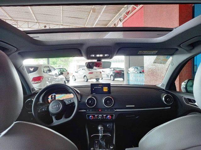 Audi A3 Turbo 2.0 2020/2020 - Foto 11