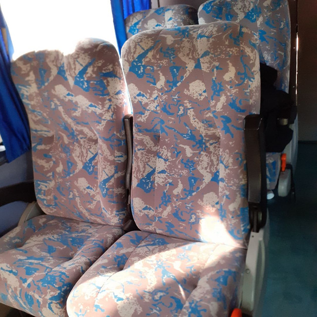 ONIBUS VISSTA BUSS Buscar - Foto 6