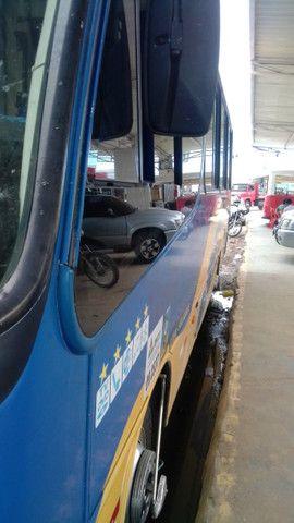 Micro ônibus rodoviário executivo Comil Piá - Foto 4