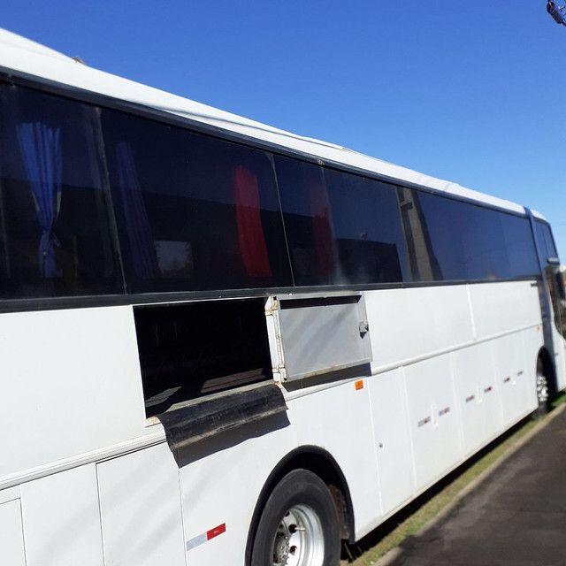 ONIBUS VISSTA BUSS Buscar - Foto 3