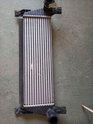 Radiador interculer ford ranger 3.2