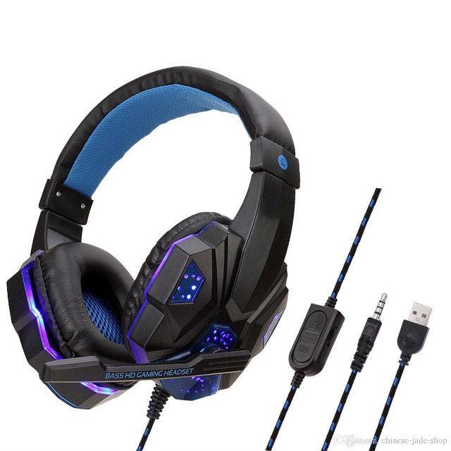 Fone Ouvido Headset Gamer - Foto 5