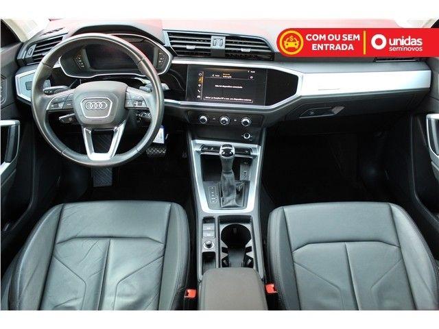 Audi Q3 2020 1.4 35 tfsi flex prestige plus s tronic - Foto 11