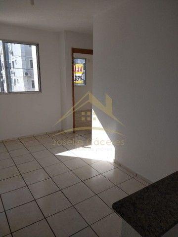 Apartamento com 2 quartos no Parque Chapada do Horizonte - Bairro Centro-Sul em Várzea Gr - Foto 2