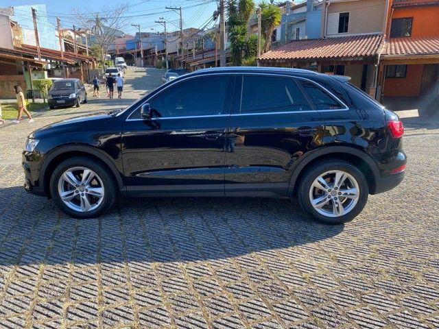 Vendo Audi Q3 com teto solar