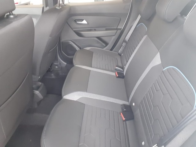 RENAULT DUSTER ICONIC 1.6 CVT 2021/2022 - Foto 10