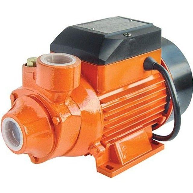 Bomba Água Periférica BP500 1/2 HP 220V Intech Machine