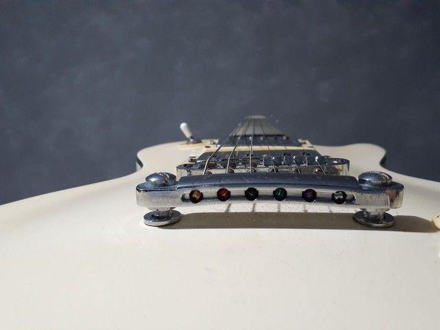 Guitarra shellter nashville troco - Foto 5