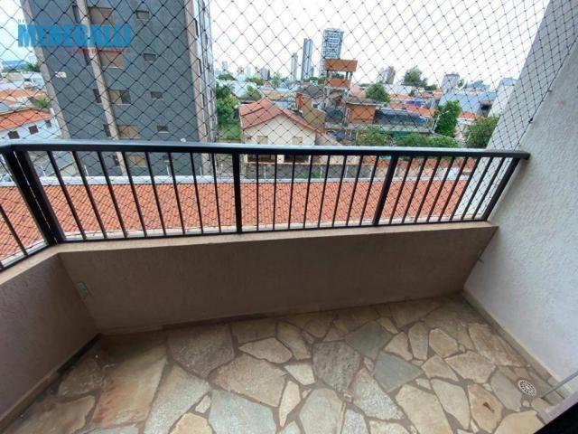 Apartamento à venda, 115 m² por R$ 390.000,00 - São Judas - Piracicaba/SP - Foto 8
