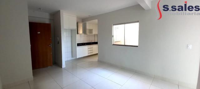 Belo Apartamento na Rua 4A em Vicente Pires!