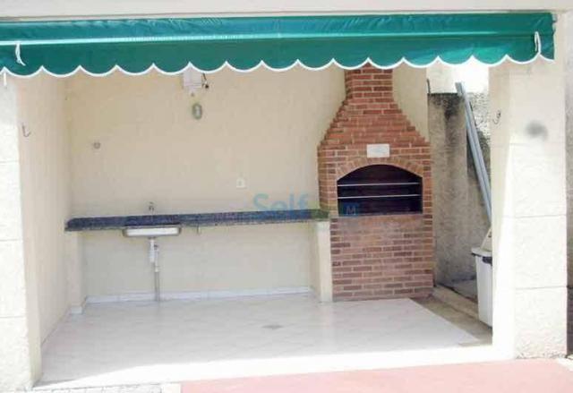 Apartamento para alugar, 52 m² por R$ 1.000,00/mês - Barreto - Niterói/RJ - Foto 13