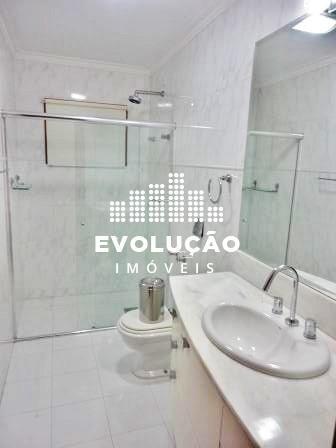 Casa à venda com 3 dormitórios em Centro, São josé cod:7179 - Foto 17
