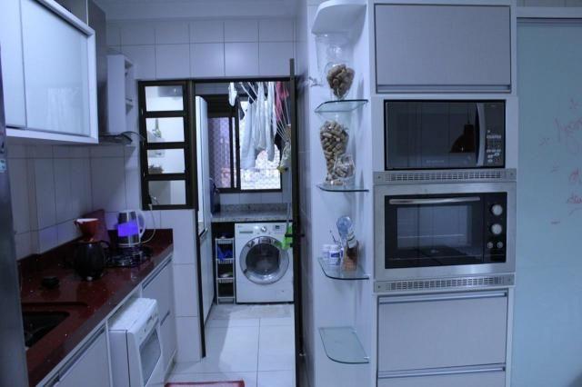 Apartamento para Venda em São José, Kobrasol, 4 dormitórios, 1 suíte, 2 banheiros, 1 vaga - Foto 5