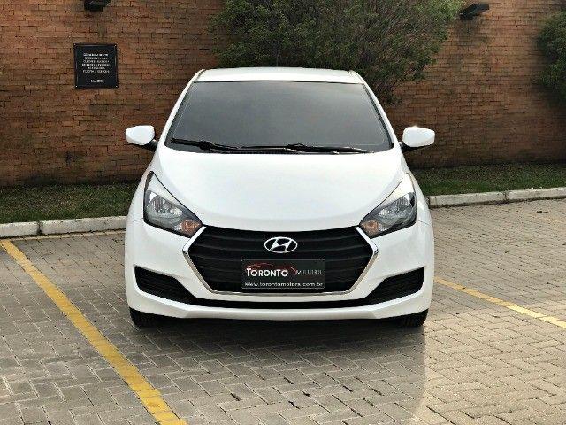 Hyundai - Hb20 1.0 Confort Plus 2018 - Foto 11