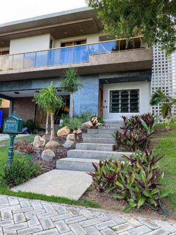 Casa à venda, 406 m² por R$ 3.600.000,00 - Eusébio - Eusébio/CE