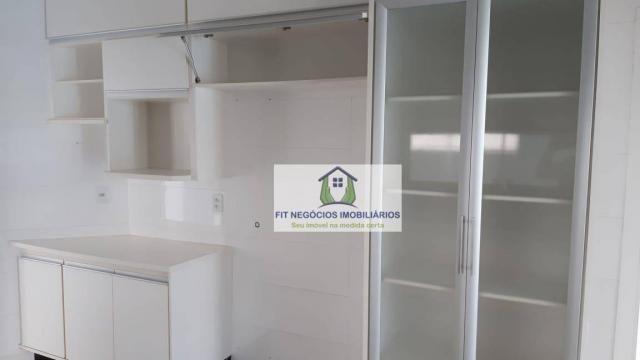 Casa de condomínio para alugar com 4 dormitórios cod:CA2369 - Foto 12