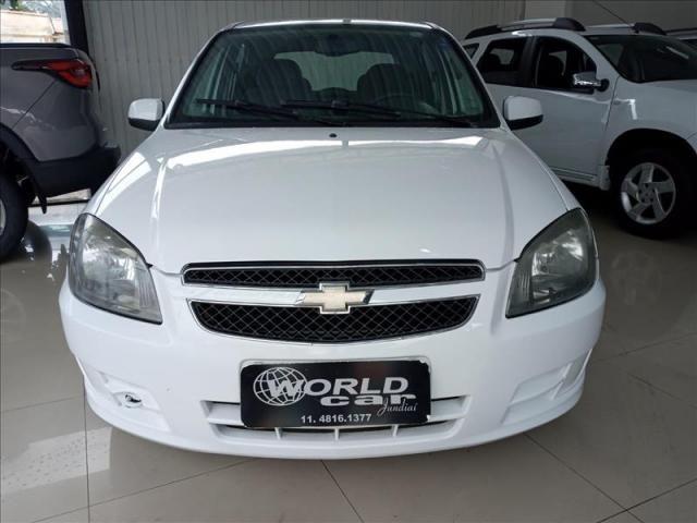 Chevrolet Celta 1.0 Mpfi lt 8v - Foto 2