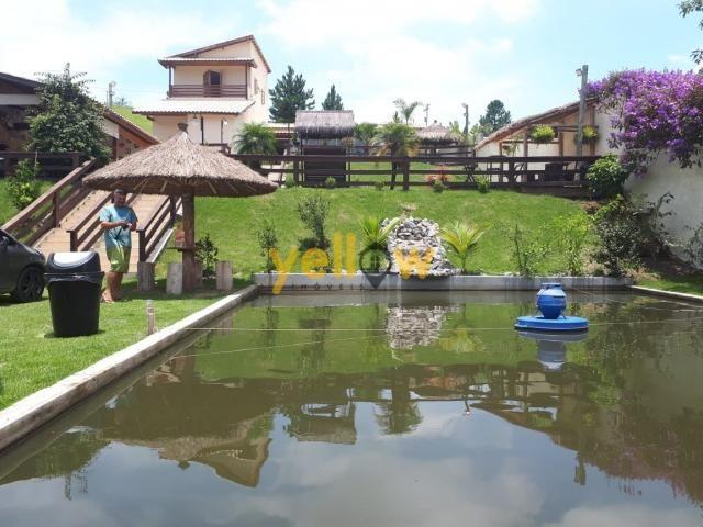 Chácara à venda com 3 dormitórios em Água branca, Santa isabel cod:RU-2518 - Foto 13