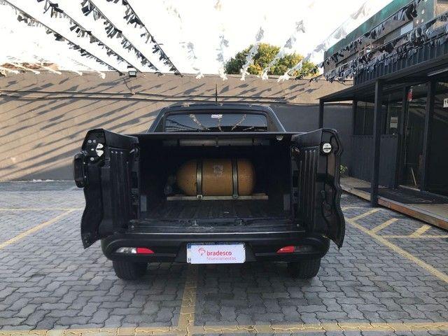 Fiat Toro Endurance 2019 - Foto 2