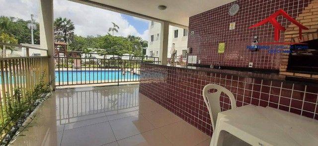 Apartamento com 2 dormitórios à venda, 48 m² por R$ 189.000,00 - Maraponga - Fortaleza/CE - Foto 12
