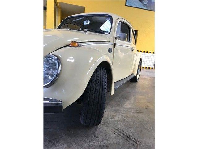 Volkswagen Fusca 1970 1.3 8v gasolina 2p manual - Foto 8