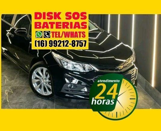 BATERIA 80 AMP ESPECIAL