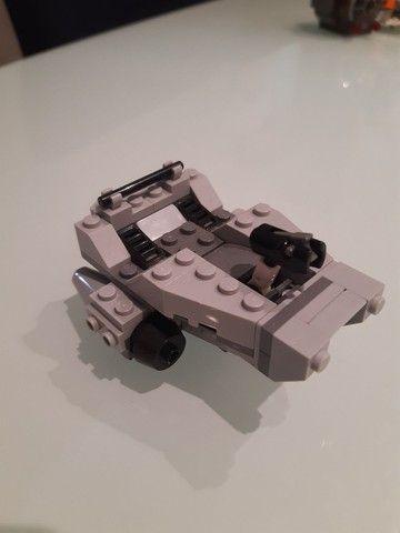 LEGO STAR WARS TANQUE DA PRIMEIRA ORDEM