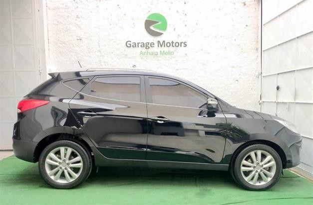 Hyundai ix35  2.0L 16v (Flex) (Aut) FLEX AUTOMÁTICO - Foto 2