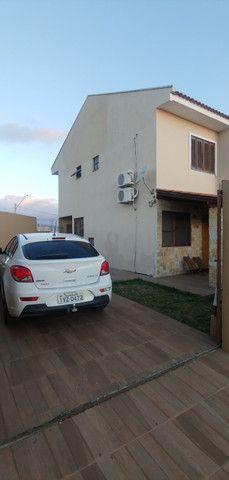 Casa 2 andares com 2dormitorios - Foto 4