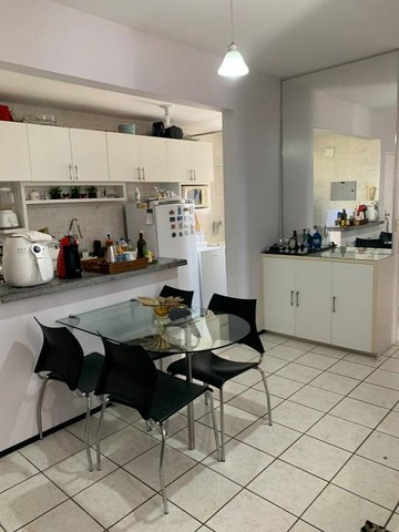 Apartamento para venda com 60 metros quadrados com 3 quartos - Foto 10