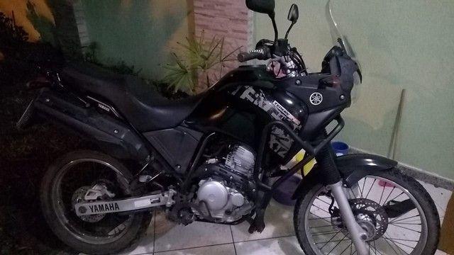 Yamaha- Ténéré 250cc (2014) - Foto 2