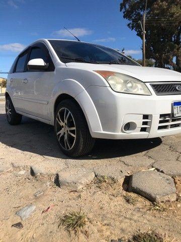 Ford Fiesta Flex 1.0 Completo+