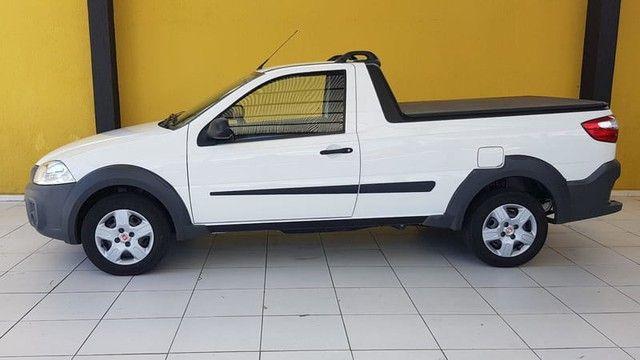 Fiat Strada Hd Wk Cc E - Foto 5
