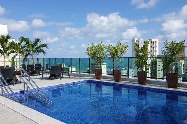Flat 2202 no Ramada suites  - Foto 8