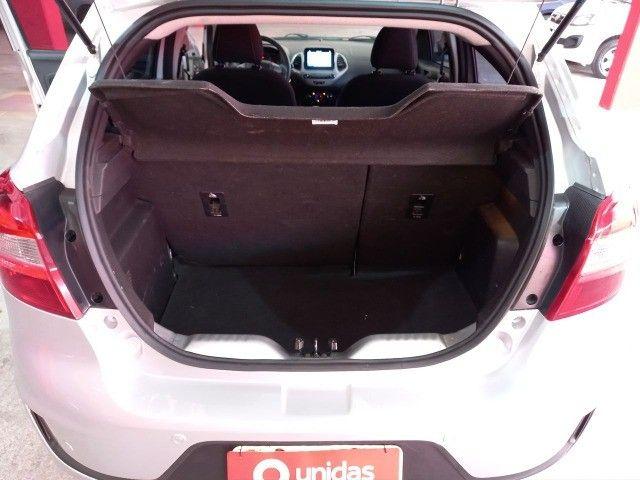 Ford KA 1.0 SE, pronto para você!! - Foto 8