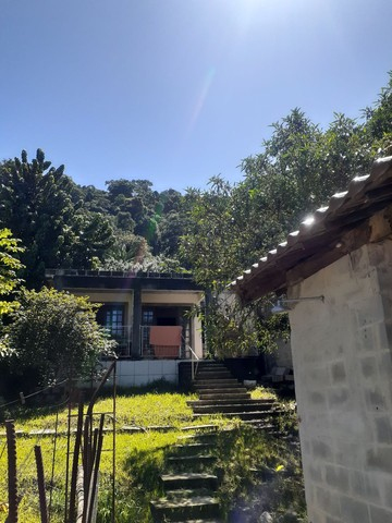 Vendo casa Mangaratiba