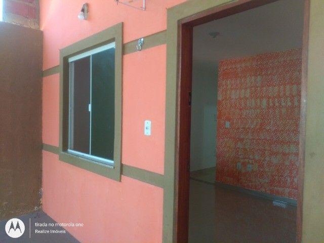 D = Nada igual no Mercado Nascente 02 Vagas Residencial Veredas, Casa Linear 02 Quartos ! - Foto 5