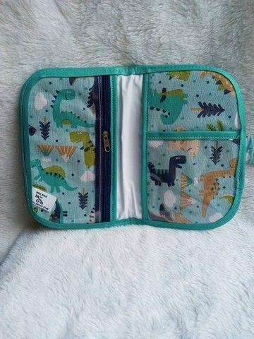 Porta caderneta de vacina - Foto 6