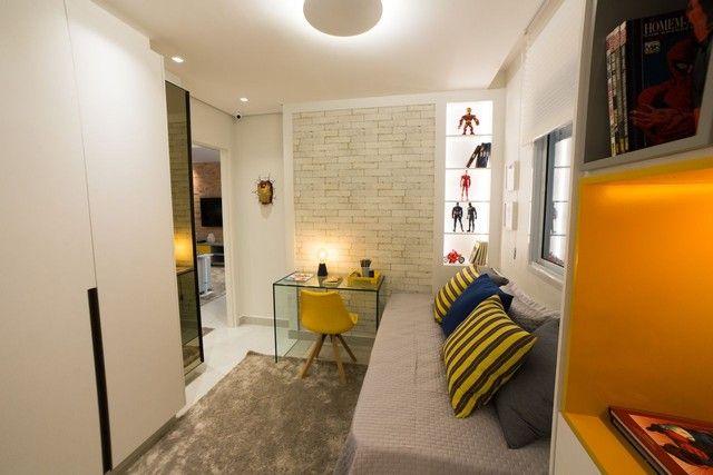 Apartamento de 2 quartos - Foto 6