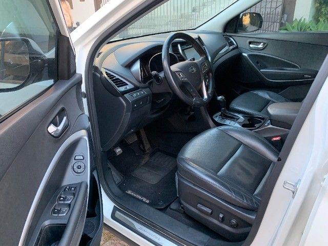 hyundai santa fé   3.3 4X4 V6 270CV gasolina automatica - Foto 6