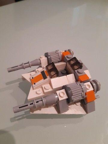 LEGO STAR WARS SNOWSPEEDER - Foto 4