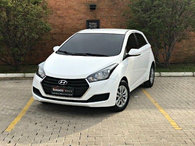 Hyundai - Hb20 1.0 Confort Plus 2018